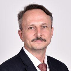 Dr. Bezsilla János