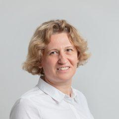 Dr. Csengő Erika