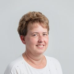 Dr. Csótai Anikó