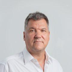 Dr. Heiner Tamás