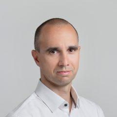 Dr. Lenkei Balázs