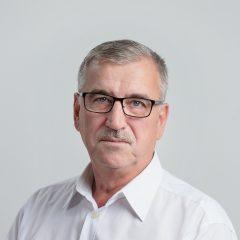 Dr. Matolay György