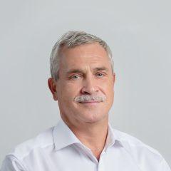 Dr. Nagy Árpád
