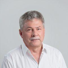 Dr. Szabó Zsolt PhD