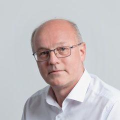 Dr. Ungvári Gábor